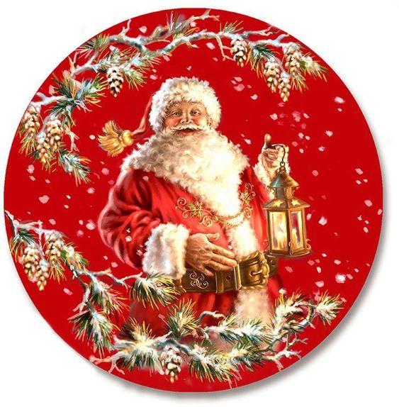 Новости Father Christmas, Christmas Tag, Christmas Themes, Christmas Printables, Christmas Projects, Christmas Bulbs, Christmas Decorations, Beautiful Christmas Cards, Vintage Christmas Images