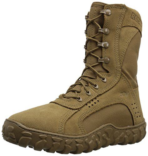 Approved For Wear With All Applicable Ocp Variationsuniform Compliant Da Pam 670 1 Date 1 Jul 15 Flash And Water Re Brown Military Boots Tactical Boots Boots