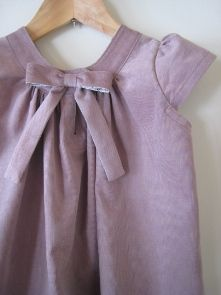 Small sleeves of [free delivery] 2way ribbon tunic