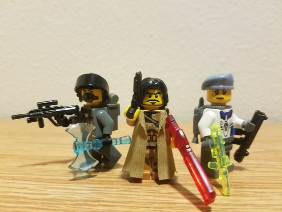 The Armoury: The Interplanetary Union of Nova Mirthan, by militaryfreak