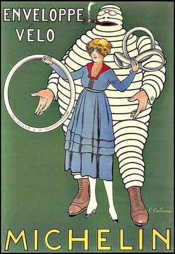 Michelin resister: