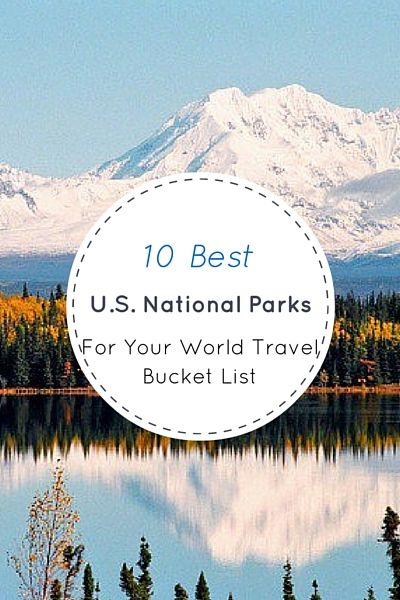 Yellowstone National Park reportedly gets 3 million visitors annually. We don't blame folks for making the trip: The place is heavenly. But just because Yellowstone, Yosemite and other popular parks get most of the foot traffic, it doesn't mean they're the ONLY stops that capture America in its unspoiled splendor. The following 10 natural wonders will only see a fraction of Yellowstone's guests...