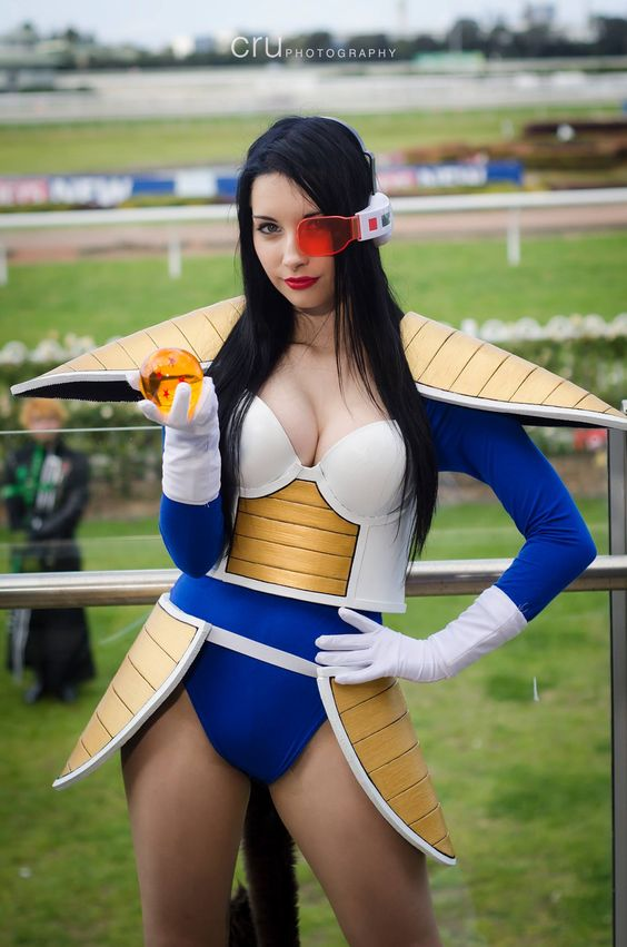 female space suit anime cosplay - photo #14