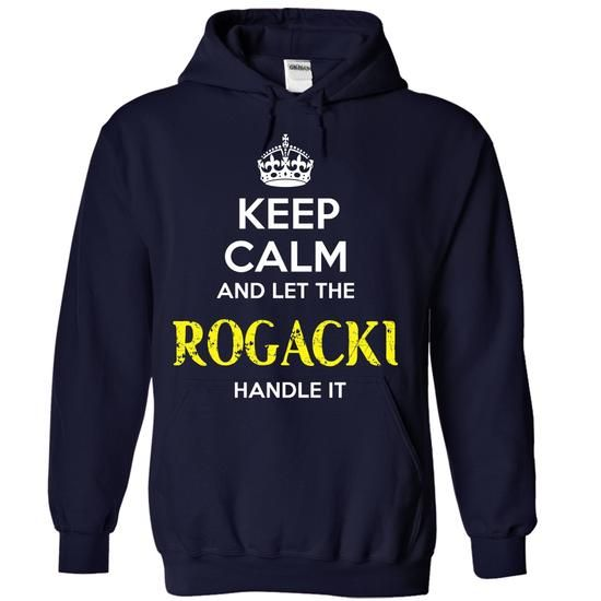 Customized T-shirts ROGACKI T-shirt