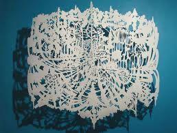 Resultado de imagem para paper artists