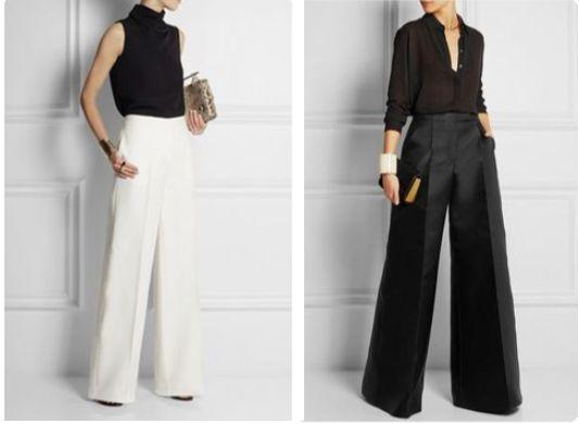 Cómo vestir con cuerpo triángulo invertido - LuzG buy with style |BLOG
