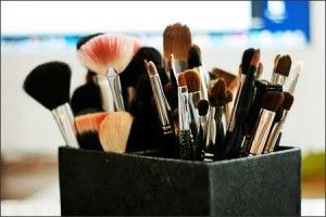 How to properly clean your #brushes