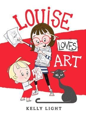 Louise Loves Art:
