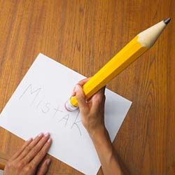 Ten Rookie Mistakes of a First Year Teacher-Good to know.