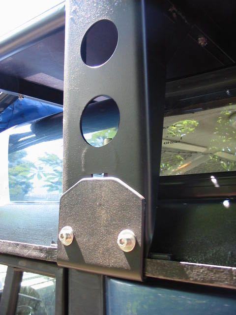 Homebrewed Gutter Mount Roof Rack   JeepForum.com | Proyectos | Pinterest | Roof  Rack, Jeeps And Land Rovers