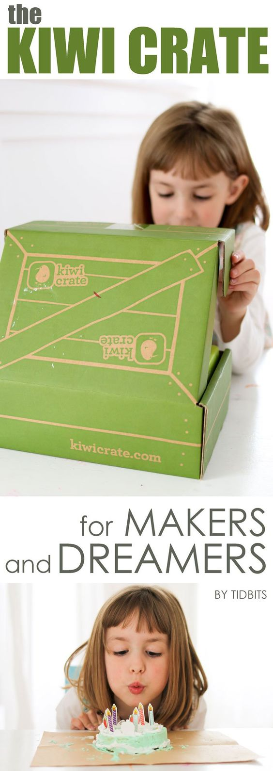 Subscription Boxes For Kids Subscription Boxes And For