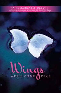 Wings - Will be checking this series out...