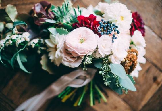 FLOWERS — Wild Folk Studio | Somerville, MA