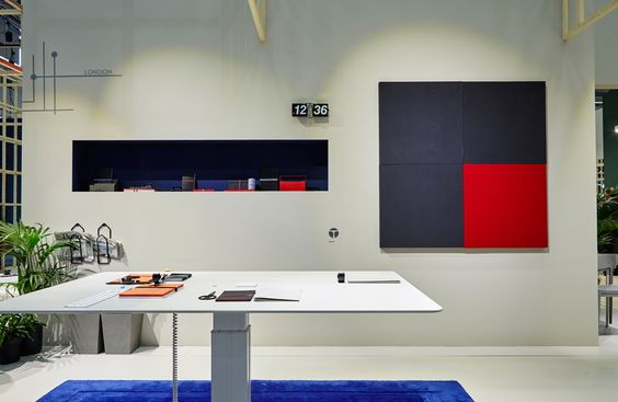 Orgatec welcomes Cool Working in the trade fair's largest edition ever 20