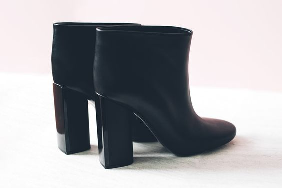 Rochas Boots 1