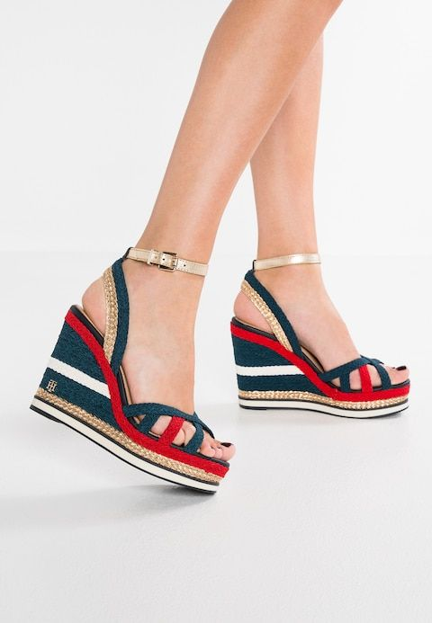 Outstanding Summer  Wedges Sandals