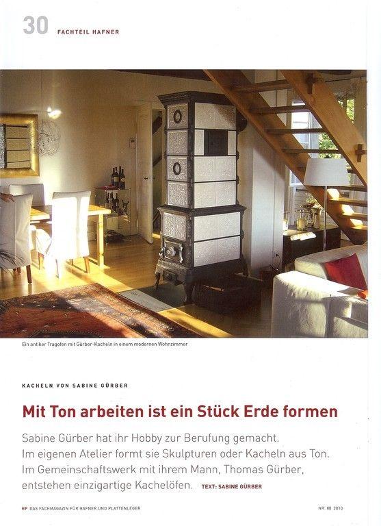 Sabine Gürber (guerbers) on Pinterest - moderne skulpturen wohnzimmer