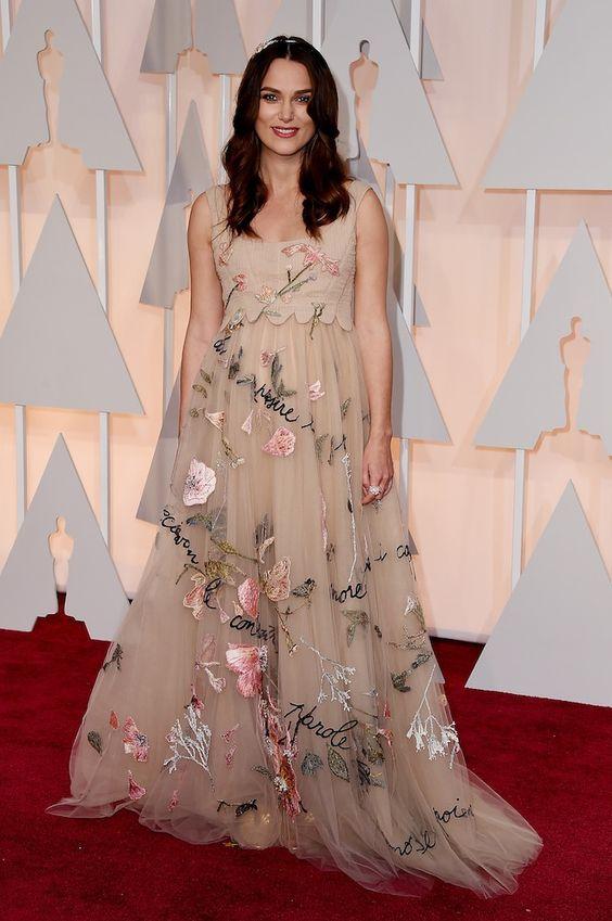 oscars 2015 fashion | These 10 Celebs Nailed the Oscars Red Carpet 2015