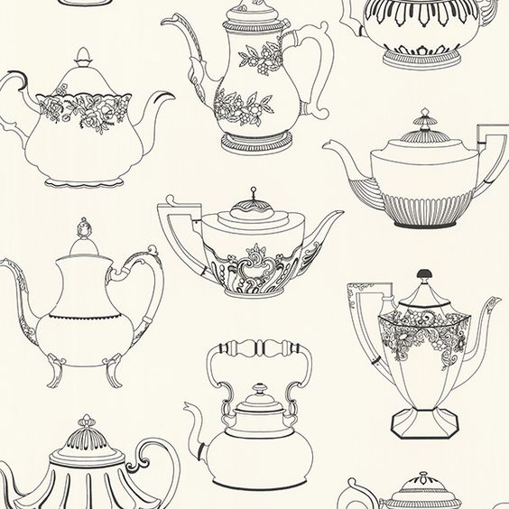 Kitchen Tea Background: Pinterest • The World's Catalog Of Ideas