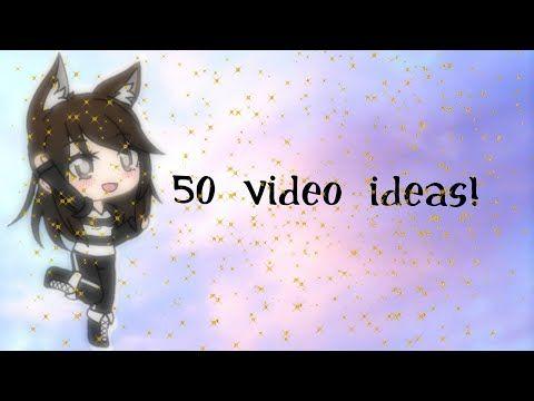 50 Gacha Video Ideas Youtube Youtube Bad Boys Movie Posters