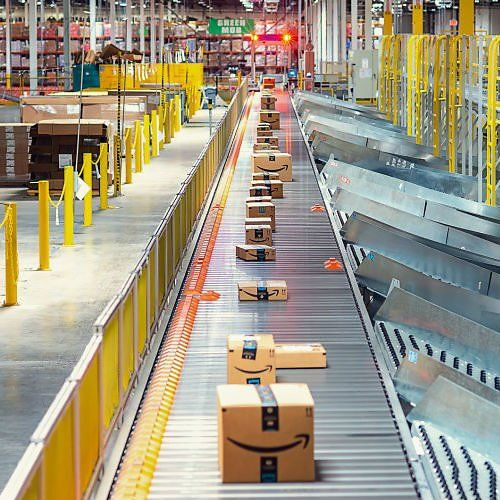 50 Off Or More Amazon Warehouse Deals Amazon Dealsplus Amazon Warehouse Deals Warehouse Amazon