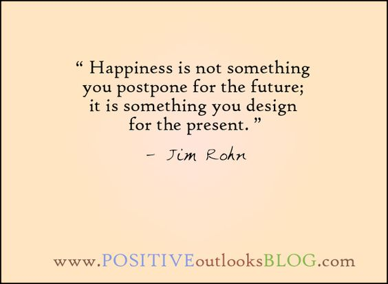 Happiness and Character : Quotes