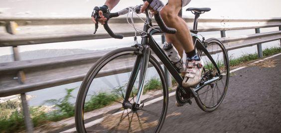 Musculação para ciclistas