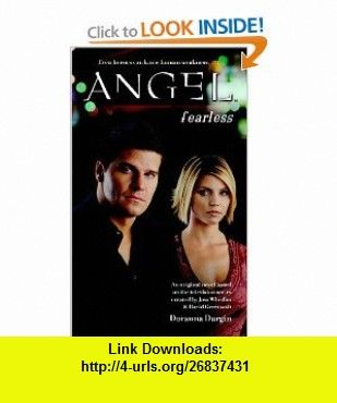 Fearless (Buffy the Vampire Slayer) (9780743468220) Doranna Durgin , ISBN-10: 0743468228  , ISBN-13: 978-0743468220 ,  , tutorials , pdf , ebook , torrent , downloads , rapidshare , filesonic , hotfile , megaupload , fileserve