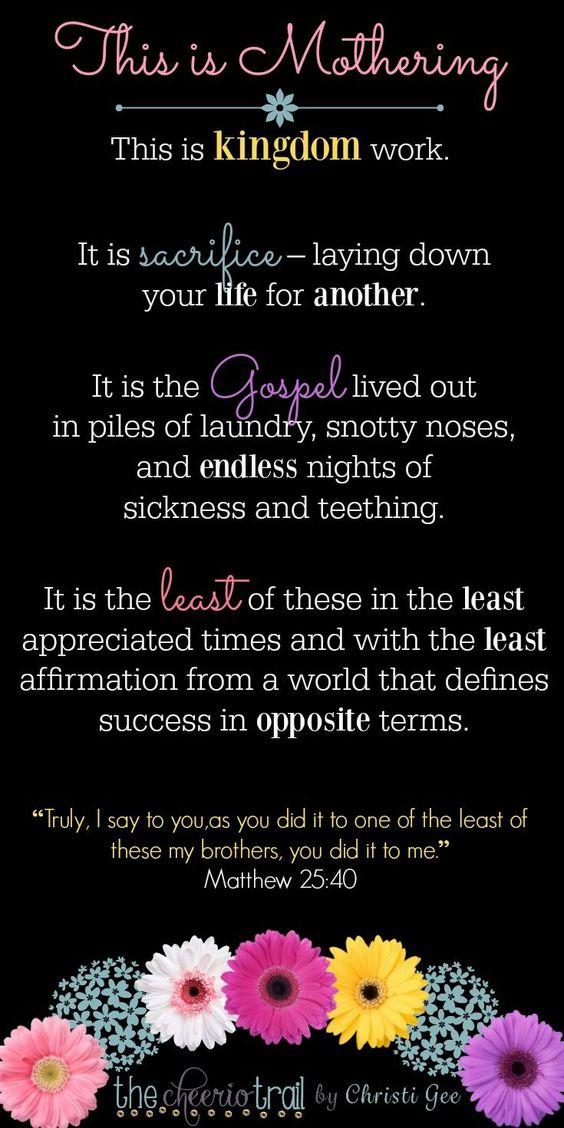 essay scripture