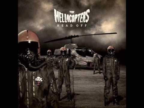 The Hellacopters: Darling, darling...