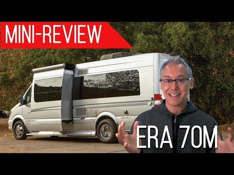Mini Review 2018 Winnebago Era 70m The Only Class B With A