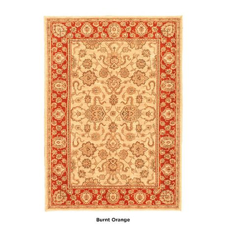 I found this amazing Luxurious Traditional Belgian Rug at nomorerack.com for 82% off. Sign up now and receive 10 dollars off your first purchase. Also, if you want to buy this for me in the Coral Brown Red that'd be awesome =)