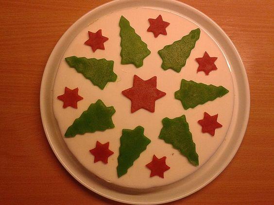 Gebrannte Mandel - Kirsch - Torte (Rezept mit Bild) | Chefkoch.de