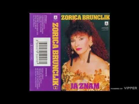 Zorica Brunclik Ja Znam Audio 1992 Youtube Book Cover Youtube Audio
