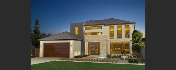 Novus Home Designs: The Parklane Architectural. Visit www.localbuilders.com.au/home_builders_western_australia.htm to find your ideal home design in Western Australia
