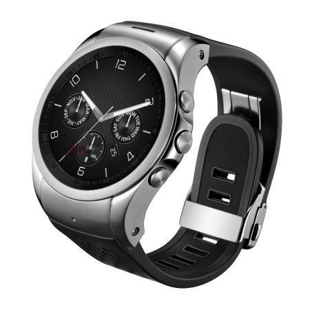LG hat bereits kurze Zeit nach der Watch Urbane eine Upgrade-Variante mit LTE, Telefonie-Funktion und NFC-basiertem Bezahlen präsentiert. Die LG Urbane Watch LTE kommt zudem mit stärkerer Hardware wie 1 GB RAM und einem 700-mAh-Akku. Preis und Marktstart sind noch nicht fix