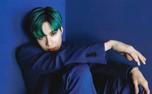 Taemin Top 10 K Pop Male Solo Artists Korean Singer Singer Handsome