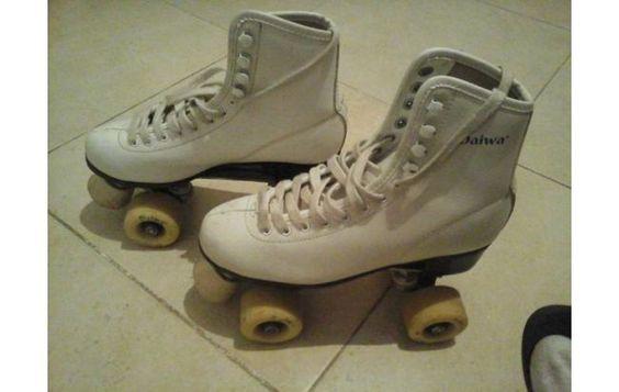 patines artísticos nº 39