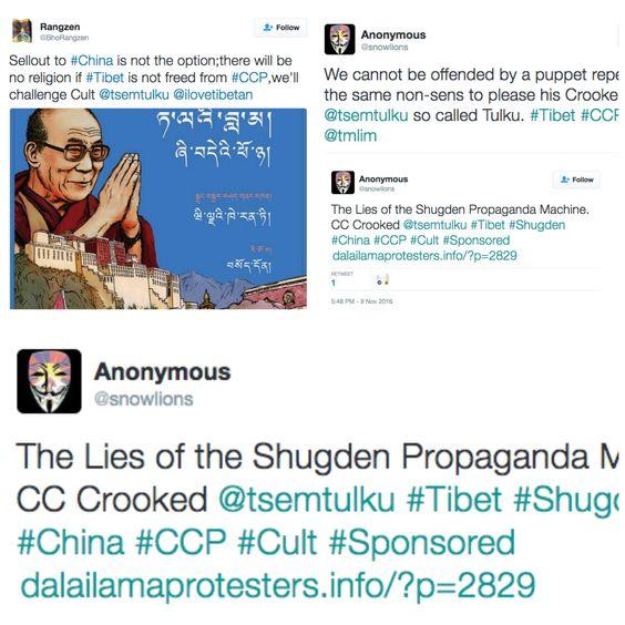 Snt @Rohrabacher #US taxdollars gvn  2Tibet 4these #trolls @snowlions @bhorangzen @tibetans  https://goo.gl/hvFYAF