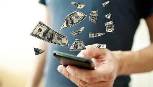 5 Aplikasi Penghasil Uang Tanpa Paypal Terbaik Di Smartphone Uang Smartphone Aplikasi