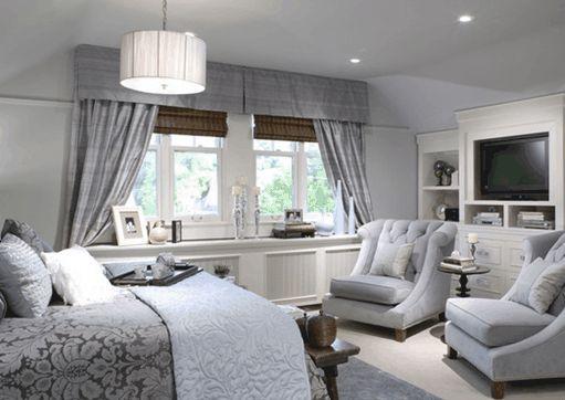 Decora tu Dormitorio con un Estilo Elegante - Para Más Información ...