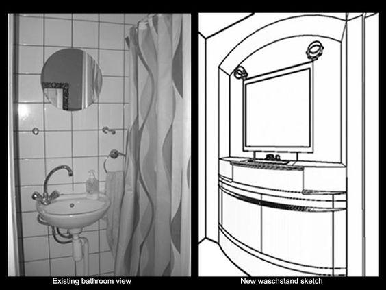 Gabrielle Lebreton - Rénovation Appartement Rotterdam