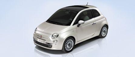 FIAT / Modelos / Fiat 500