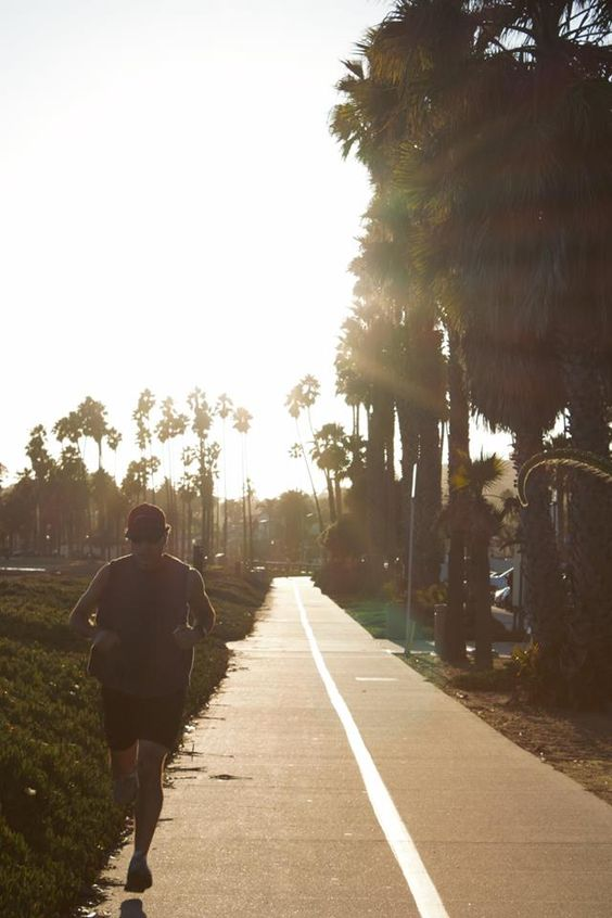 Beautiful Santa Barbara