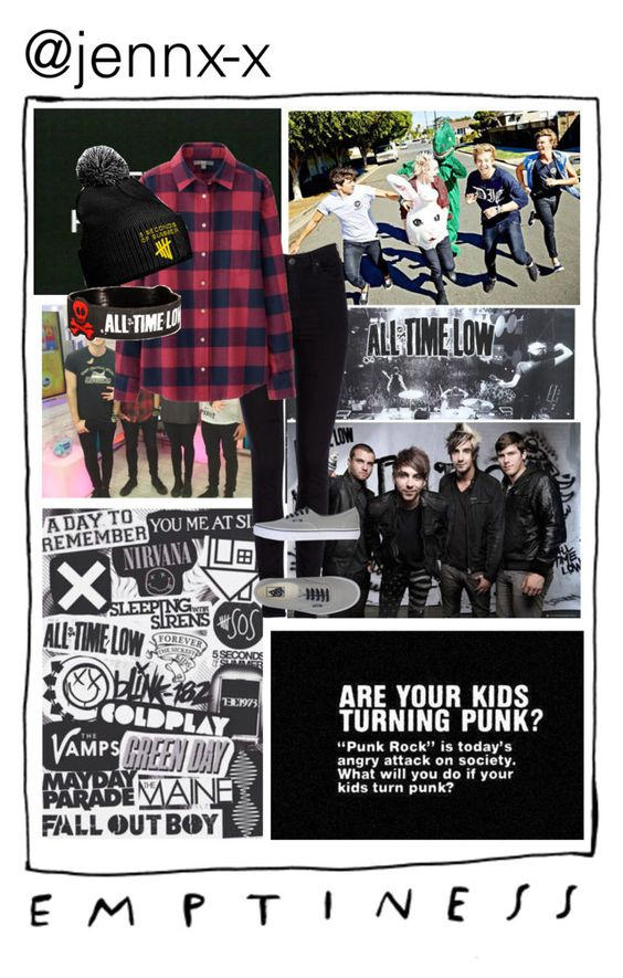 """""""//When We Were Younger//"""" by jennx-x ❤ liked on Polyvore featuring Lee, Uniqlo, Vans, women's clothing, women, female, woman, misses and juniors"""