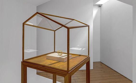 Cipriani and Ai Weiwei Gold Jewellery | Wallpaper* Magazine | Wallpaper* Magazine