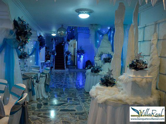Salón de Calazans - Medellín Temática: Alicia en el país de las maravillas www.banquetesvillareal.com