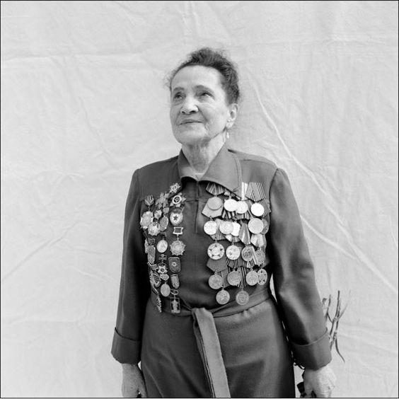 Veterans Of The Great Patriotic War 4