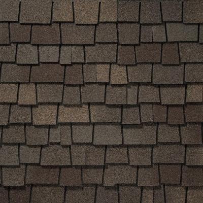 Gaf Glenwood Autumn Harvest Designer Architectural Shingles 11 1 Sq Ft Per Bundle 10 Pie In 2020 Architectural Shingles Architectural Shingles Roof Shingle Colors