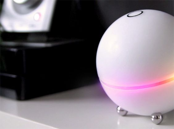 This gadget lets you control your lighting, music, TV and more by voice.